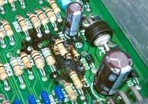 1JZ ECU Capacitor Replacement Service